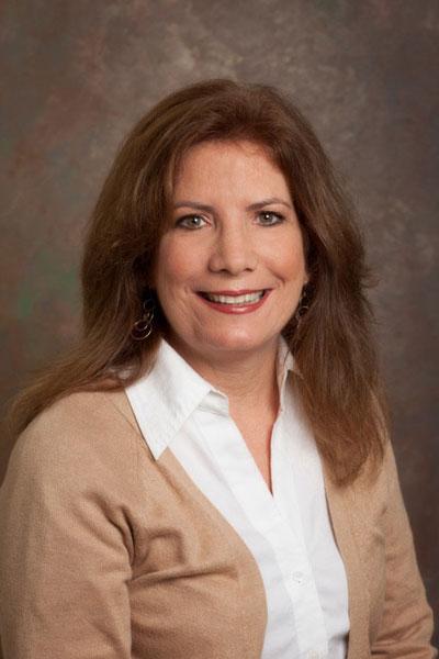 Kathy Forwood