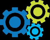 process-gears