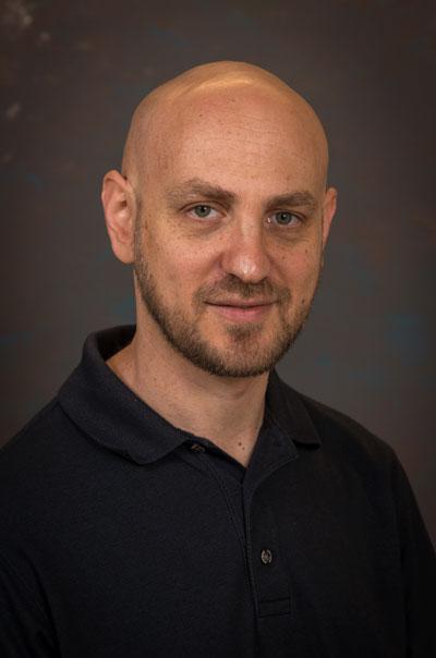 Joshua Zide