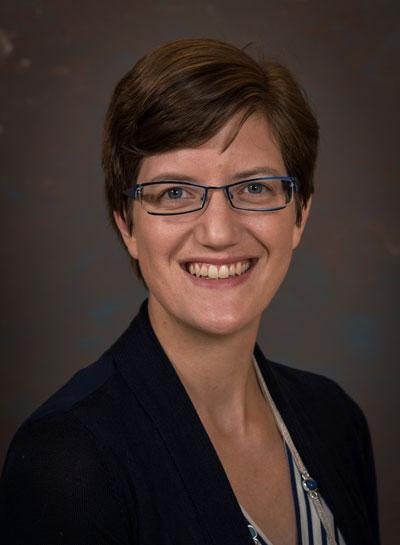 Stephanie Law