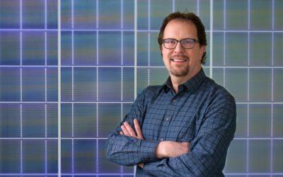 UD announces solar institute director