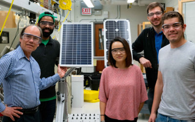 Inside a solar-cell startup's success