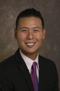 Charles Dhong