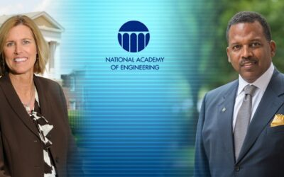 Kelly, Thompson Elected to National Academy of Engineering